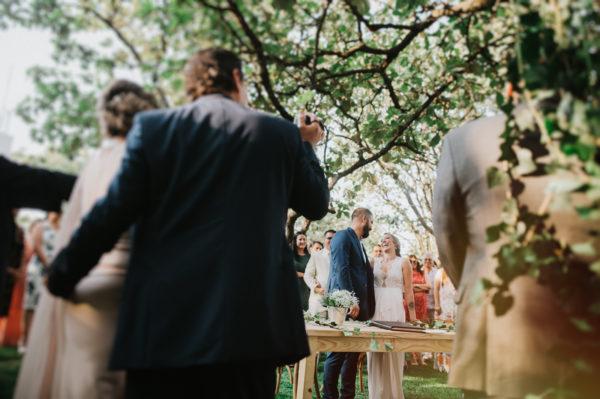Outdoor Wedding in Guadalajara // Mariana + Roberto