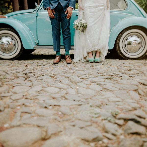 MAZAMITLA WEDDING // DULCE + FRAN