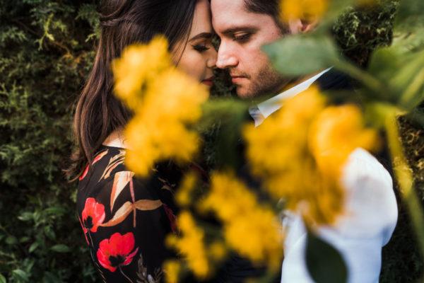 Mazamitla Wedding Photographer // Monica + Jesus